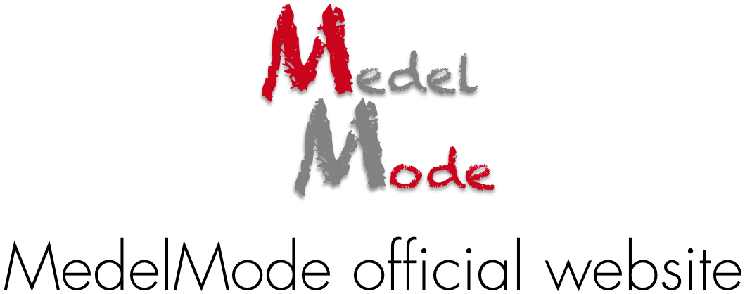 MedelMode official website